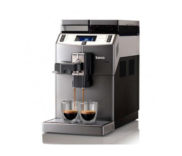 Saeco professional RI9851/01 Lirika One Touch Cappuccino - 1009842 - zdjęcie