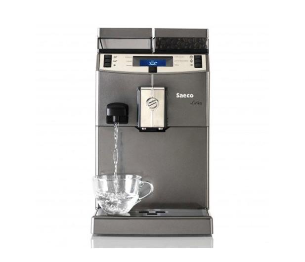 Saeco professional RI9851/01 Lirika One Touch Cappuccino - 1009842 - zdjęcie 4