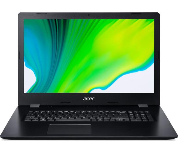 Acer Aspire 3 i5-1035G1/12GB/512/W10 IPS Czarny - 613992 - zdjęcie 2