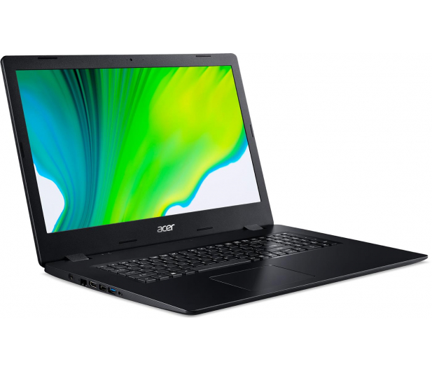 Acer Aspire 3 i5-1035G1/12GB/512/W10 IPS Czarny - 613992 - zdjęcie 3