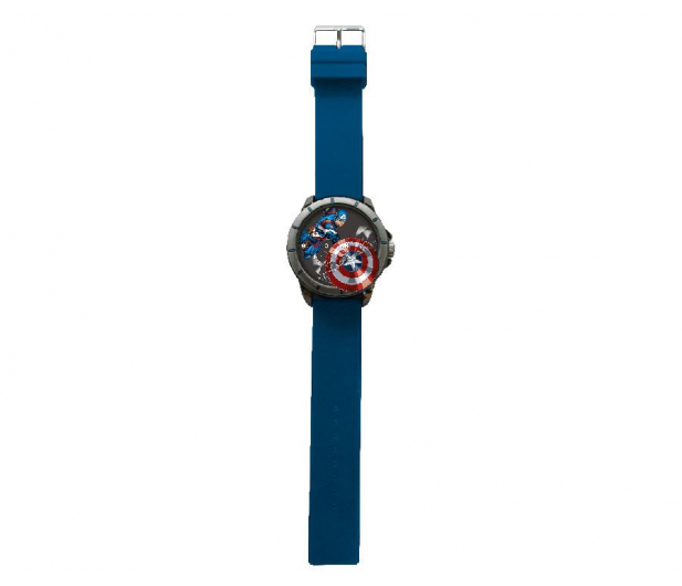 EUROSWAN Zegarek analogowy Avengers w metalowym opakowaniu MV15785 - 1011325 - zdjęcie