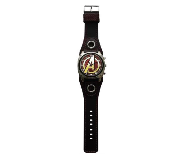 EUROSWAN Zegarek analogowy Avengers w metalowym opakowaniu MV15788 - 1011327 - zdjęcie