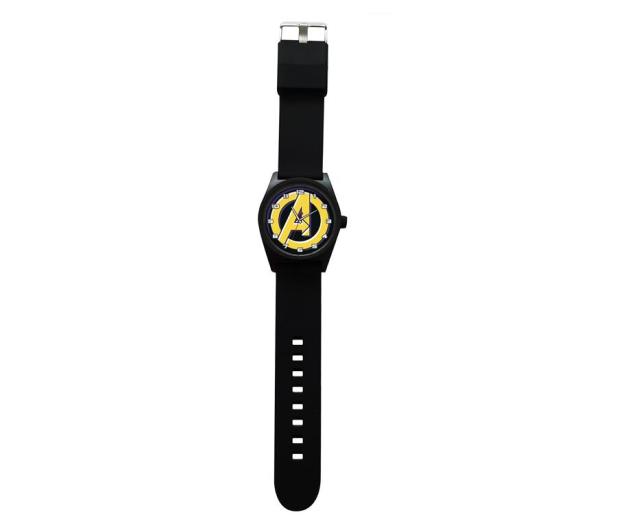 EUROSWAN Zegarek analogowy Avengers w metalowym opakowaniu MV15787 - 1011334 - zdjęcie