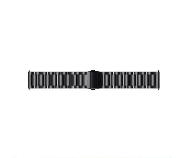Tech-Protect Bransoleta Stainless do smartwatchy black - 605445 - zdjęcie 2