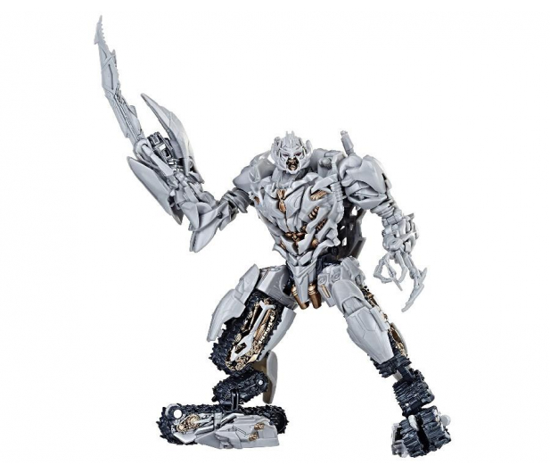 Hasbro Transformers Studio Series Woyager 30 Fox - 1011299 - zdjęcie