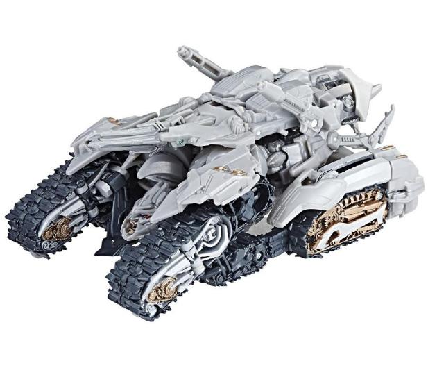 Hasbro Transformers Studio Series Woyager 30 Fox - 1011299 - zdjęcie 2