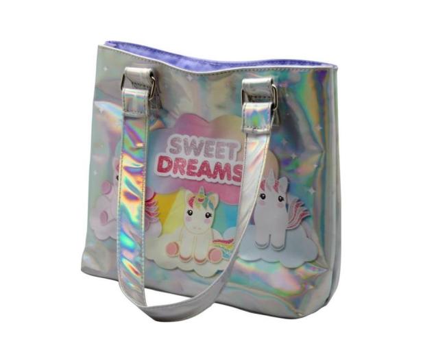 EUROSWAN Torebka na zakupy Sweet Dreams 10646 - 1011389 - zdjęcie