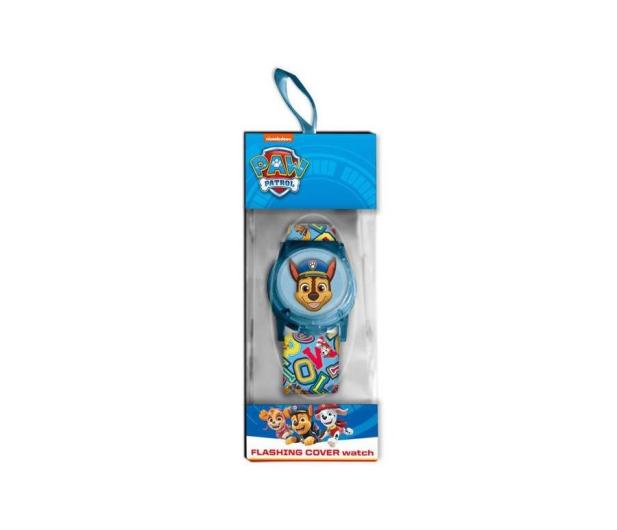 EUROSWAN Zegarek cyfrowy ze światełkami Psi Patrol - 1011396 - zdjęcie 3