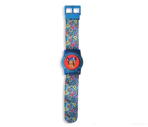 EUROSWAN Zegarek cyfrowy ze światełkami Psi Patrol - 1011396 - zdjęcie