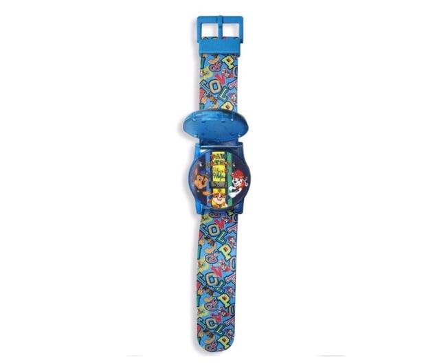 EUROSWAN Zegarek cyfrowy ze światełkami Psi Patrol - 1011396 - zdjęcie 2