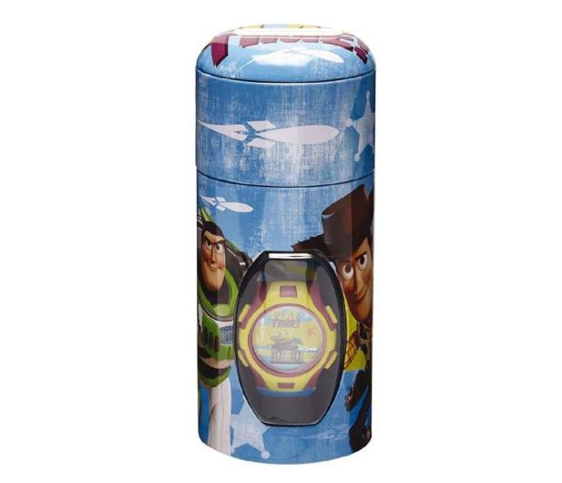 EUROSWAN Zegarek cyfrowy ze skarbonką Toy Story 4 WD20339 - 1011403 - zdjęcie