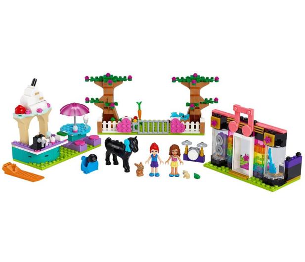 LEGO Friends Zestaw klocków Heartlake City - 1011449 - zdjęcie 3