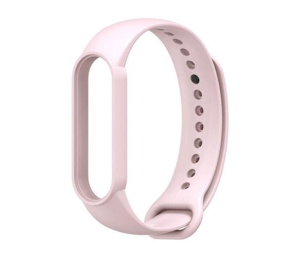 Tech-Protect Opaska Iconband do Xiaomi Mi Band 5 pink - 605559 - zdjęcie 2