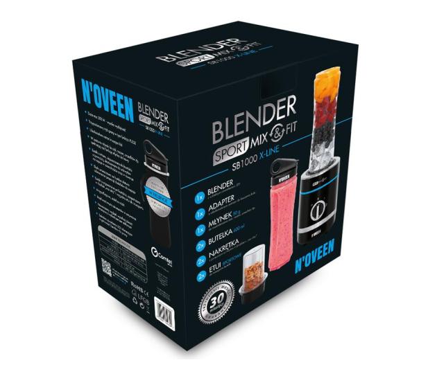 N'oveen Sport Mix & Fit SB1000 Xline - 1010669 - zdjęcie 6