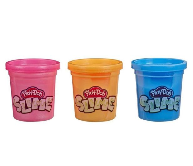 Play-Doh Slime 3-pak - 1011559 - zdjęcie