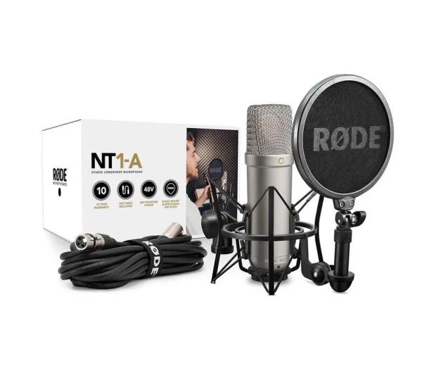 Rode NT1-A Kit - 530112 - zdjęcie 3