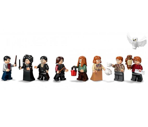 LEGO Harry Potter Atak na Norę - 1011770 - zdjęcie 3