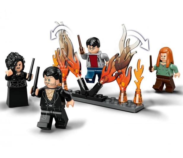 LEGO Harry Potter Atak na Norę - 1011770 - zdjęcie 6