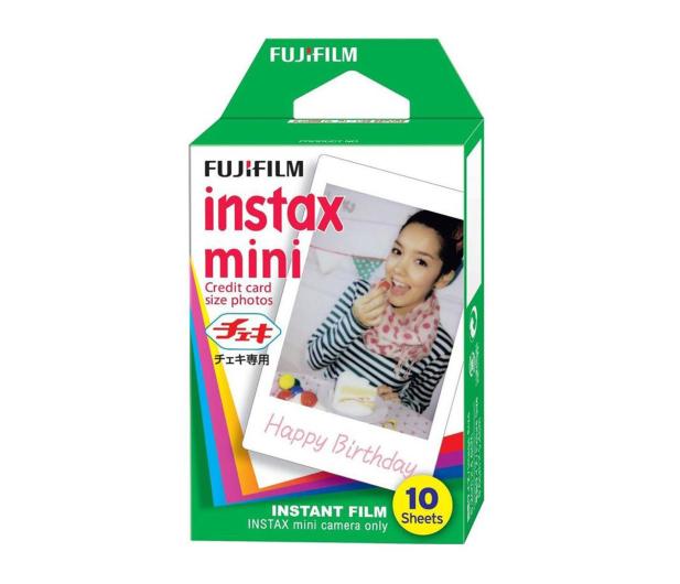 Fujifilm Instax Mini 11 różowy + wkłady (10 zdjęć) - 606743 - zdjęcie 4