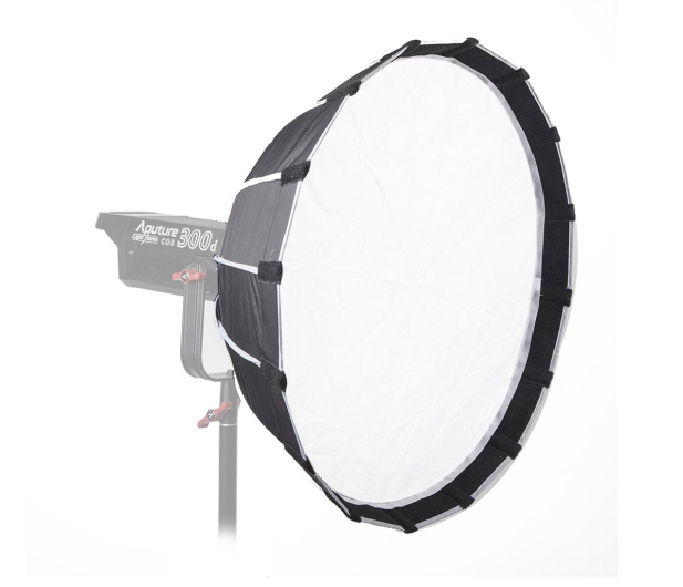 Aputure Softbox Light Dome mini II - 607942 - zdjęcie