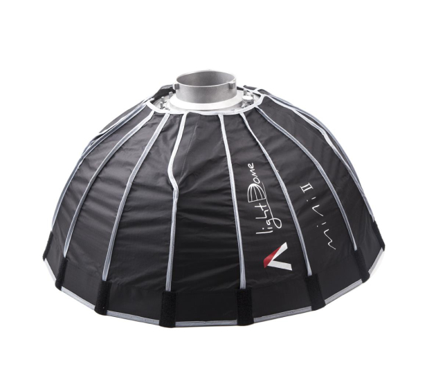 Aputure Softbox Light Dome mini II - 607942 - zdjęcie 5