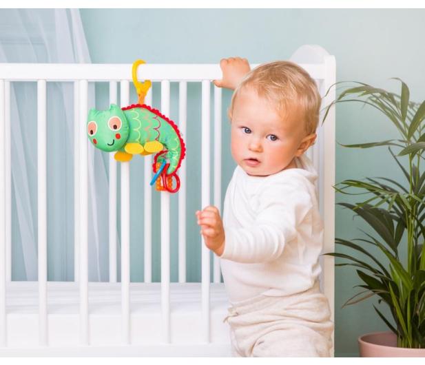 Dumel Balibazoo Zawieszka Kameleon Dzwoneczek - 1011830 - zdjęcie 7