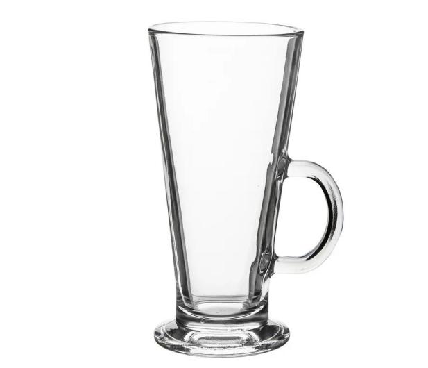 PLM Zestaw 6 szklanek do latte 250 ml - 1011838 - zdjęcie 2