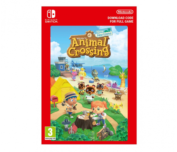 Nintendo Nintendo Switch Lite Turquoise + ACNH + NSO 3m. - 609799 - zdjęcie 4