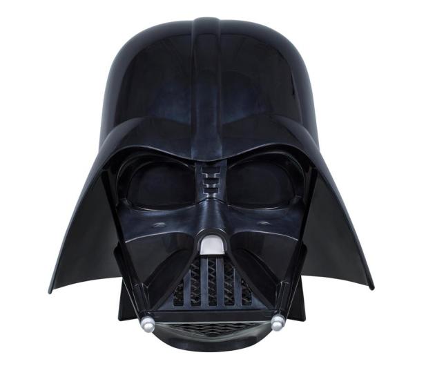 Hasbro Star Wars  Darth Vader kask premium - 1011862 - zdjęcie
