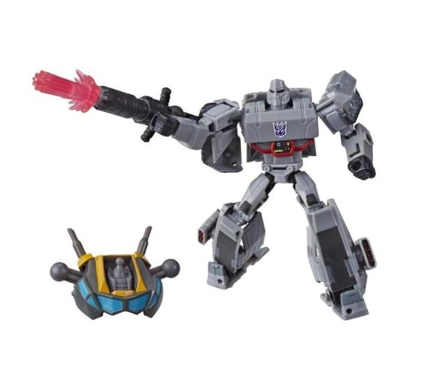 Hasbro Transformers Cyberverse Deluxe Megatron - 1011864 - zdjęcie