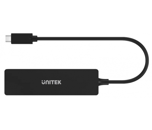 Unitek HUB USB-C - 3x USB, SD - 587886 - zdjęcie 4