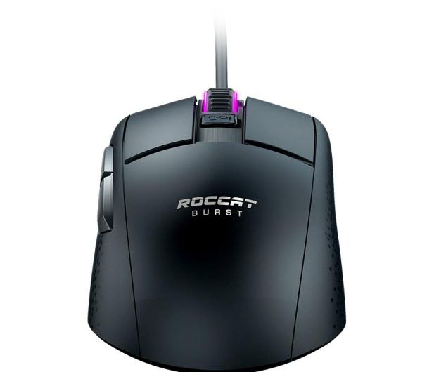 Roccat Burst Core AIMO czarna - 601532 - zdjęcie 3