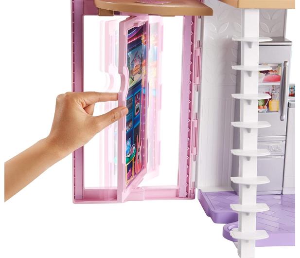 Barbie Domek Malibu - 488477 - zdjęcie 4