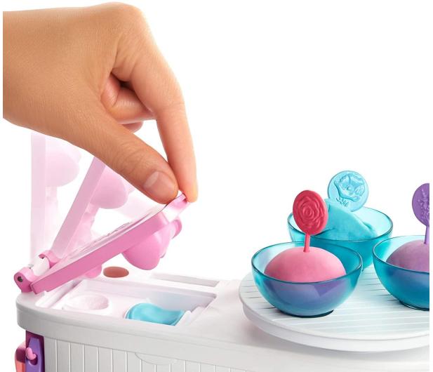 Barbie Salon Spa Maseczka na twarz Zestaw - 573545 - zdjęcie 3