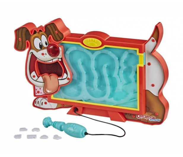 Hasbro Operacja Pet Scan - 1011232 - zdjęcie 2