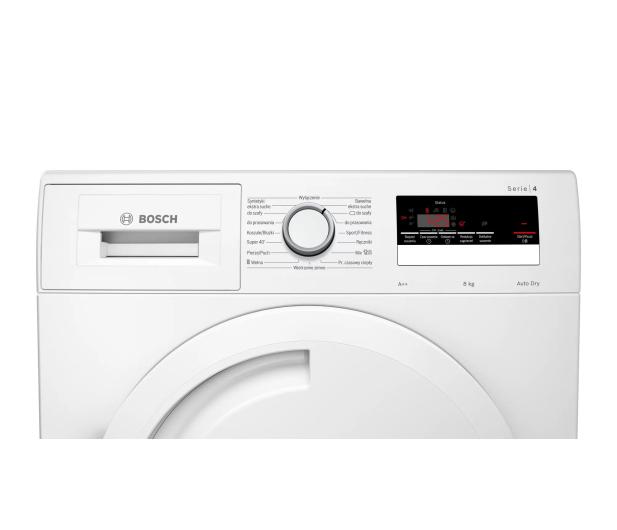 Bosch WTR85V05PL - 1012359 - zdjęcie 2