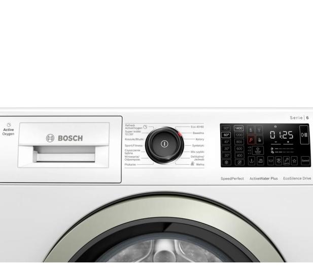 Bosch WAU28Q00PL - 1012320 - zdjęcie 3