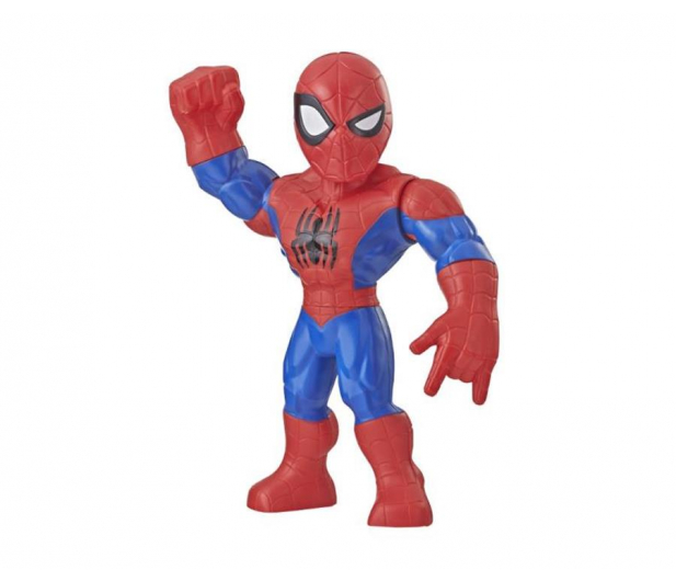 Hasbro Spiderman Mega Mighties - 1012406 - zdjęcie