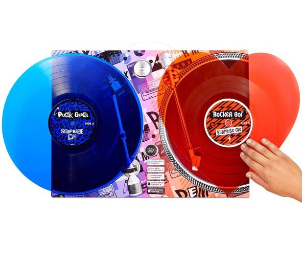 L.O.L. Surprise! OMG Remix Dwupak Punk Grrrl Rrocker Boi - 1012396 - zdjęcie 4