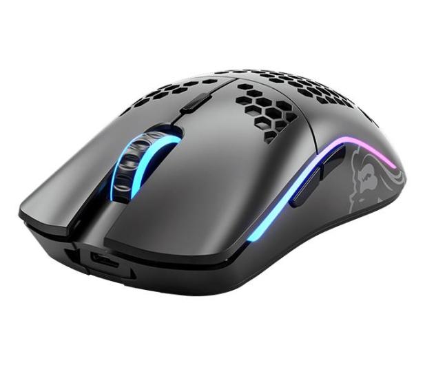 Glorious PC Gaming Race Model O Wireless (Matte Black) - 614336 - zdjęcie 3