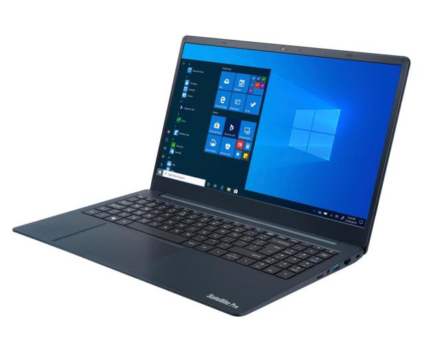 Toshiba Dynabook SATELLITE PRO C50 i5-1035G1/8GB/256/Win10 - 590172 - zdjęcie 2