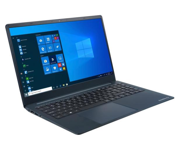 Toshiba Dynabook SATELLITE PRO C50 i5-1035G1/8GB/256/Win10 - 590172 - zdjęcie 3