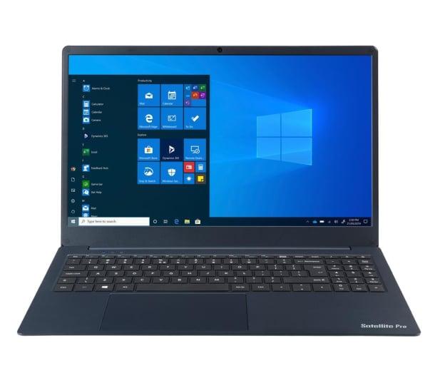 Toshiba Dynabook SATELLITE PRO C50 i5-1035G1/8GB/256/Win10 - 590172 - zdjęcie