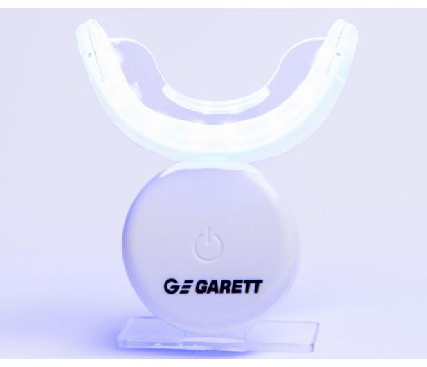 Garett Lampa do wybielania zębów Beauty Smile Charge - 1012766 - zdjęcie 3
