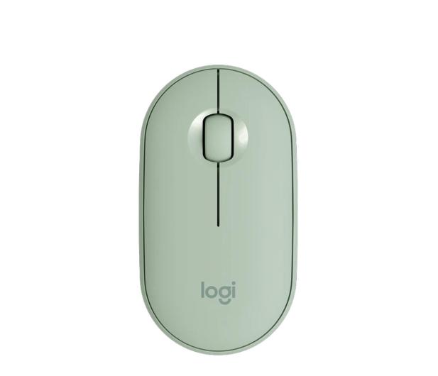 Logitech M350 eukaliptusowy - 615026 - zdjęcie