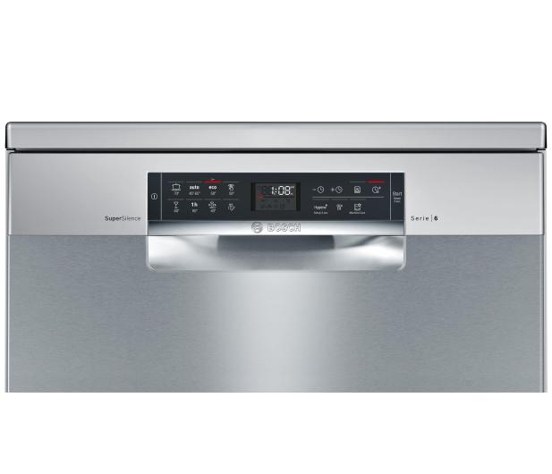 Bosch SMS 68UI02E - 1012997 - zdjęcie 3