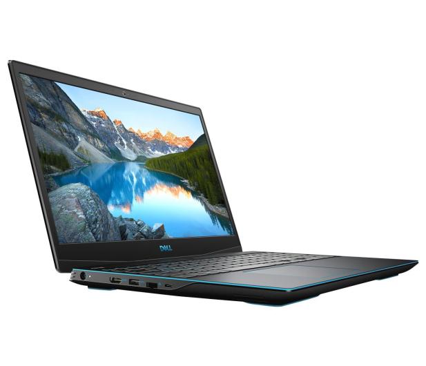 Dell Inspiron G3 i5-10300H/16GB/512/Win10 GTX1650Ti - 609419 - zdjęcie 3