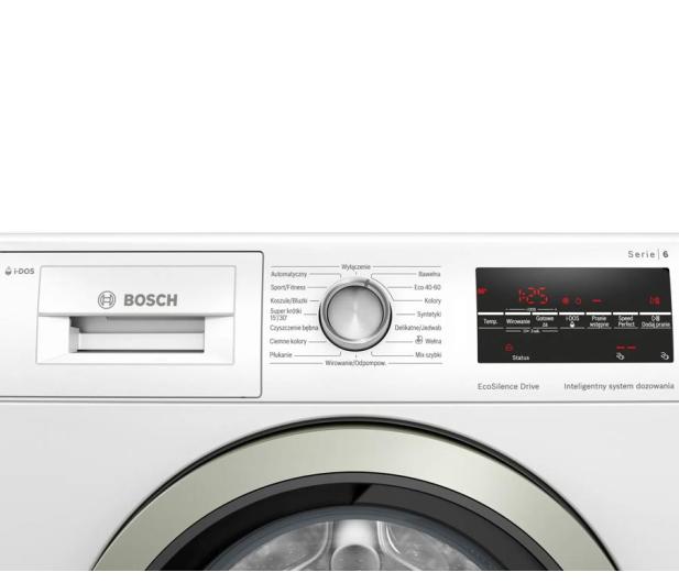 Bosch WAU28S60PL - 1012306 - zdjęcie 4