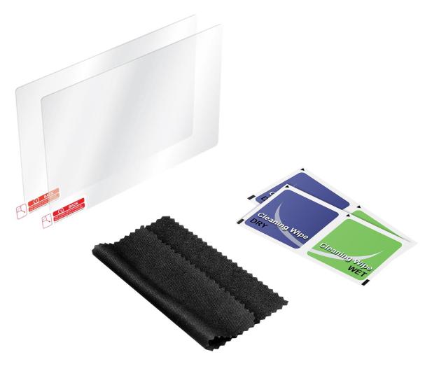 Venom Switch Lite Zestaw do ochrony ekranu - 545493 - zdjęcie