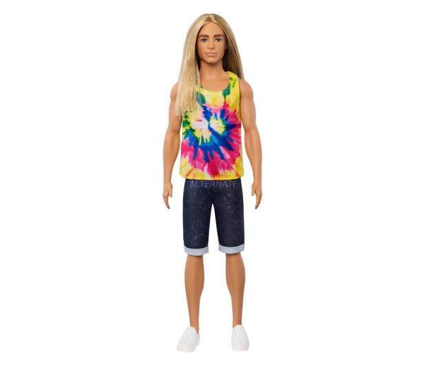 Barbie Fashionistas Stylowy Ken wzór 138 - 545666 - zdjęcie